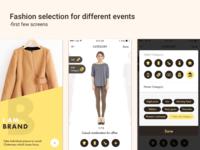 Fashion app for girls