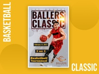 Ballers Classic