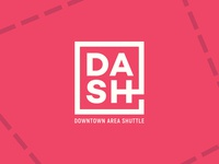 DASH Bus Rebranding