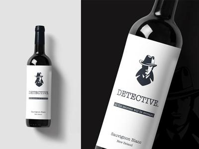 """wine """"Detective"""""""