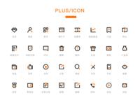 Plus/icon