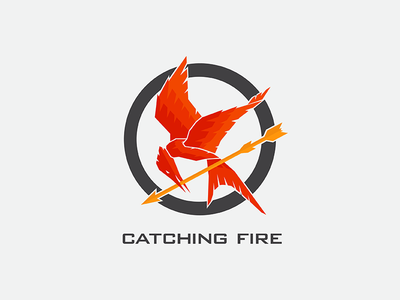 MockingJay mockingjay hunger games catching fire symbol