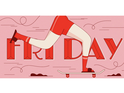 FridayFun!