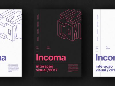 Incoma • Poster