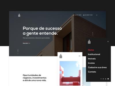Veccon • Website