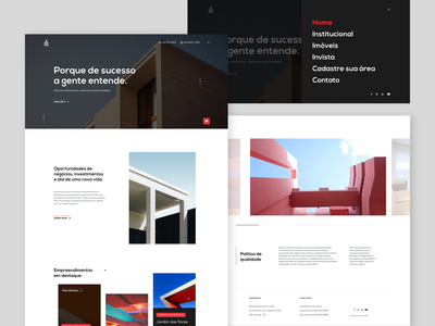 Veccon • Layout