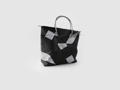 TOX Tote designisjustform tote pattern canvas totedesign