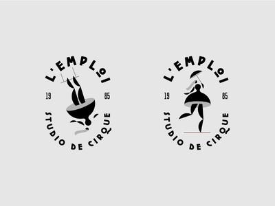 Image circus logo