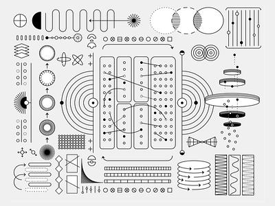 Strategies For Innovation Report 5 illustration graphic design