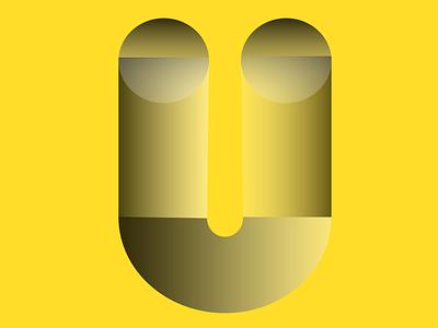 Braque Meets Hejduk experiment typography