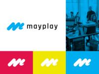 Mayplay Logo