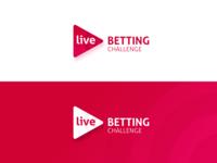 Live Betting Challenge Logo