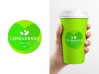 Lemongrass Coffee Logo