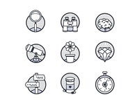 Granify Icons
