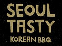 Seoul Tasty Logo