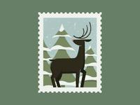 """""""Let it Snow, Baby... Let it Reindeer."""""""