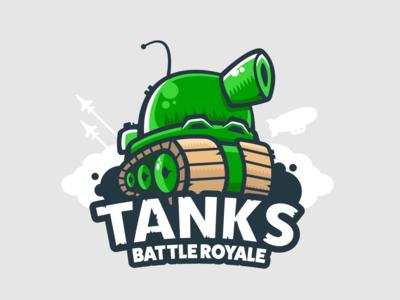 Lil' Tank Tank