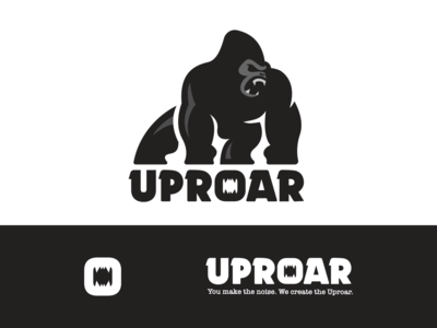 Uproar Gorilla