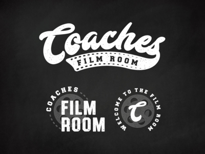 Coaches Film Room