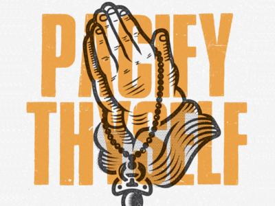 Pacify Thyself