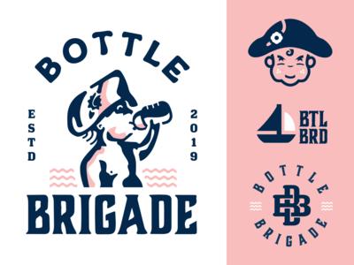 Bottle Brigade