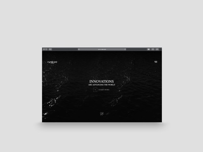 Website and logotyp it branding logo clean design web webdesign website minimalist rakowski rakowski studio