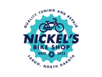 Nickel's Bike Shop