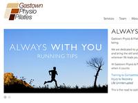 Gastown Physio & Pilates