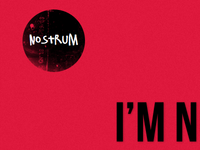 Nostrum Minimal Theme