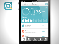 ControlMyWeight now in the App Store
