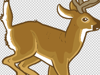 Run-deer