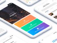 App Seho for iOS