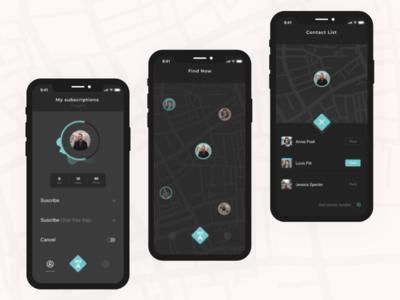 Findfa App