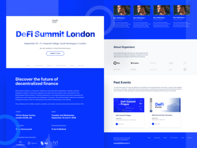 London DeFi Summit