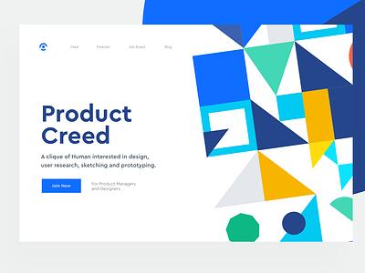 ProductCreed product management africa design community design