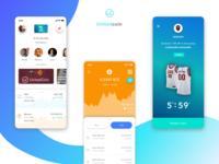 UI & UX mobile