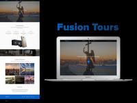Fusion Tours