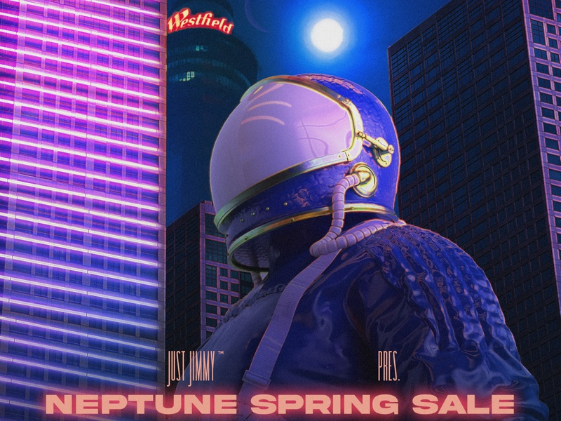 Neptune Spring Sale