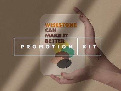 Branding l  Promotion Kit brand design brand identity graphic packaging bx branding
