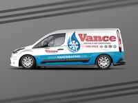 Van Wrap - Vance