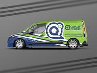 Van Wrap - QDI