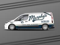 Van Wrap - Murphy's