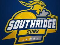 Southridge Suns Rebrand