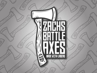 Battle Axes Logo