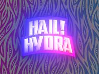 Hail Hydra Outrun