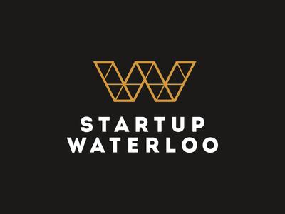 Startup Waterloo Logo