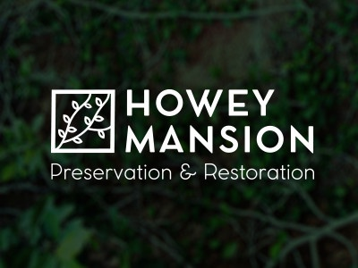 Howey Mansion Logo