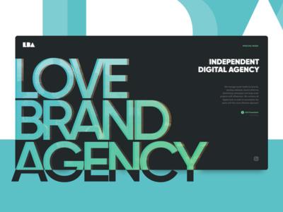 Love Brand Agency