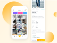 Bazar (Online shopping & social connect)