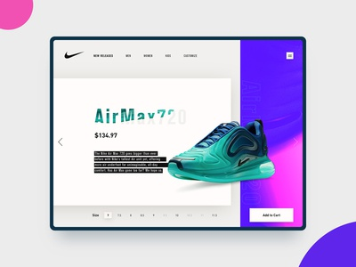Web-shoe